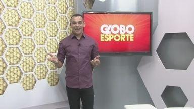 Assista a íntegra do Globo Esporte Acre desta sexta-feira (06/03/2020) - Confira os destaques do esporte acreano, nacional e internacional