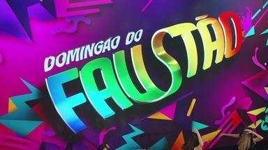 Programa de 08/03/2020 - Fausto Silva comanda o programa