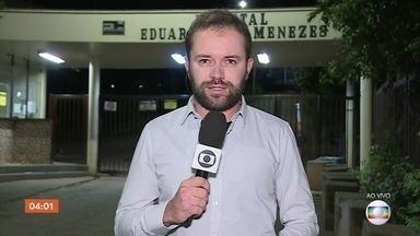 Confirmado o primeiro caso do novo coronavírus, em Minas Gerais - A paciente é uma mulher que mora em Divinópolis.