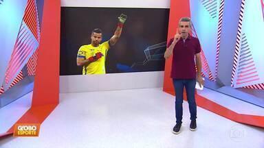 Globo Esporte MG - programa de terça-feira, 10/03/2020 - íntegra - Globo Esporte MG - programa de terça-feira, 10/03/2020 - íntegra