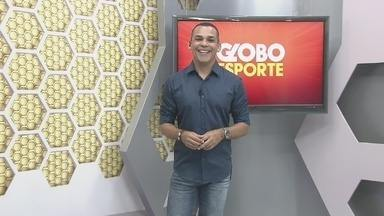 Assista a íntegra do Globo Esporte Acre desta terça-feira (10/03/2020) - Confira os destaques do esporte acreano, nacional e internacional