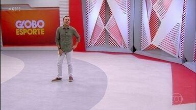 Globo Esporte/PE (11/03/20) - Globo Esporte/PE (11/03/20)