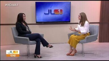 JL1 entrevista especialista em planejamento urbano para falar sobre alagamentos em Belém - JL1 entrevista especialista em planejamento urbano para falar sobre alagamentos em Belém