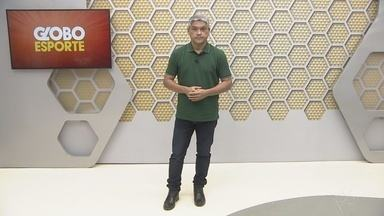 Confira na íntegra o Globo Esporte Amapá desta quinta-feira (12) - Confira na íntegra o Globo Esporte Amapá desta quinta-feira (12)