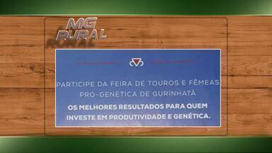 Eventos do campo movimentam cidades do Triângulo Mineiro e Centro-Oeste de Minas - Seminários, festas e feiras acontecem em municípios das regiões entre março e julho; veja calendário.