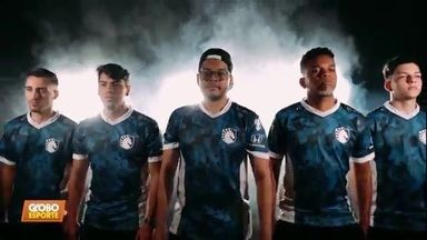 Peu vai em busca do título da Liga Brasileira de Free Fire - Peu vai em busca do título da Liga Brasileira de Free Fire