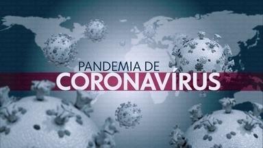 Boletim JN: Número de casos de Covid-19 no Brasil sobe de 200 para 234 - Ministério da Saúde anunciou a contratação de mais dois mil leitos volantes, de instalação rápida, além de mais equipamentos médicos.
