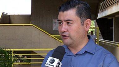 Suzano suspende atividades da Secretaria de Esportes - Anúncio foi feito nesta segunda-feira (16).