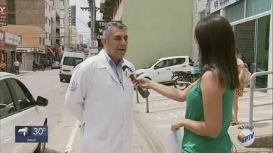 Hospitais e UPA podem receber pacientes com coronavírus em Pouso Alegre, MG - Samuel Libânio deixou de ser única referência