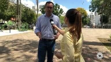 Prefeitura de Bento Gonçalves anuncia abertura de leitos de isolamento - Promessa é de que 40 leitos sejam abertos apenas para isolamento do coronavírus.