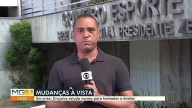 Confira os destaques do esporte desta terça-feira (17) - Após o anúncio da suspensão dos jogos do Estadual, pela Federação Mineira, por tempo indeterminado, foi a vez do Atlético decretar medida preventiva na cidade do Galo.