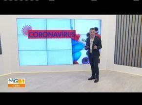Em Governador Valadares, há dez casos suspeitos de coronavírus - A recomendação do poder público é que a população evite aglomerações.