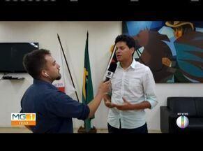 Prefeito de Teófilo Otoni fala de caso suspeito de coronavírus na cidade - Prefeito explica que medidas preventivas já foram iniciadas.