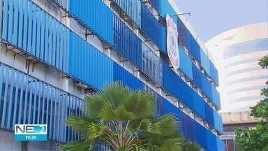PF suspende emissão de passaportes em todo o país - Objetivo é evitar filas e aglomerações no posto do RioMar e no interior