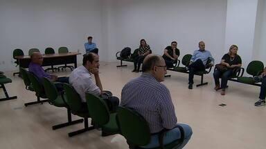Médicos cobram direcionamento para atender pacientes com coronavírus - Médicos cobram direcionamento para atender pacientes com coronavírus.