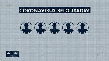Confirmado primeiro caso do coronavírus no interior de Pernambuco - Caso foi notificado em Belo Jardim.