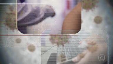 Combate ao Coronavírus - íntegra 19/03/2020 - Programa jornalístico com informações sobre o combate ao Coronavírus.