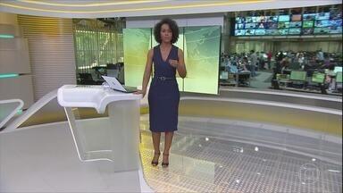Jornal Hoje - íntegra 19/03/2020 - Os destaques do dia no Brasil e no mundo, com apresentação de Maria Júlia Coutinho.