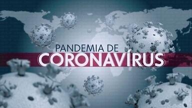 Boletim JN: Brasil tem 11 mortos pelo novo coronavírus - País tem 904 casos confirmados de Covid-19; 24 estados e o Distrito Federal têm a doença.