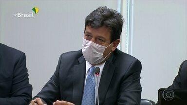 Brasil tem 11 mortes confirmadas por coronavírus - Já são 970 casos no país, um aumento de 45% de um dia para o outro. O governo declarou que o Brasil tem transmissão comunitária, quando não é possível rastrear a origem da infecção.