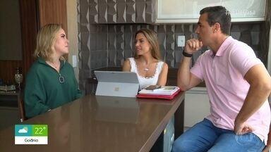 Home Office: especialista em produtividade dá dicas importantes - Aprenda a se planejar e ter foco ao trabalhar de casa