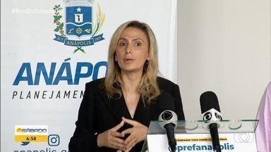 Especialista em UTI ministra curso para médicos em Anápolis - Medida foi tomada para conter o avanço do coronavírus.