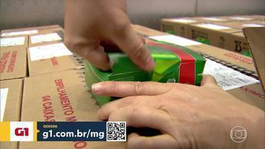 Araújo em BH começa o agendamento para vacinar os idosos contra a gripe - A vacinação nas farmácias vai ajudar a desafogar os centros de saúde da capital.
