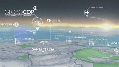 Bom dia Rio - Edição de quarta-feira, 25/03/2020 - As primeiras notícias do Rio de Janeiro, apresentadas por Flávio Fachel, com prestação de serviço, boletins de trânsito e previsão do tempo.