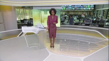Jornal Hoje - íntegra 26/03/2020 - Os destaques do dia no Brasil e no mundo, com apresentação de Maria Júlia Coutinho.