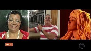 Chega a 18 o número de mortes causadas pela Covid-19 no RJ - A vítima mais recente era uma mulher de 32 anos, moradora de Rio Bonito. Ela é a pessoa mais jovem a morrer no Rio até agora.