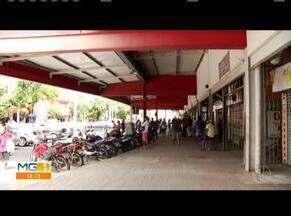 Prefeitura de Valadares prorroga decreto que mantém maior parte do comércio fechado - Novo Decreto Municipal também permite abertura de peixarias, lojas de conveniência, lojas de peças para veículos e bicicletas, agências bancárias, entre outros.