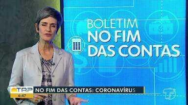 'No fim das contas': saiba medidas econômicas para ajudar os brasileiros durante pandemia - saiba medidas econômicas para ajudar os brasileiros durante pandemia do novo coronavírus.