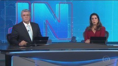 Jornal Nacional, Íntegra 04/04/2020 - As principais notícias do Brasil e do mundo, com apresentação de William Bonner e Renata Vasconcellos.