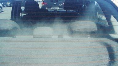 Saiba como desinfetar os tapetes do carro - Saiba como desinfetar os tapetes do carro