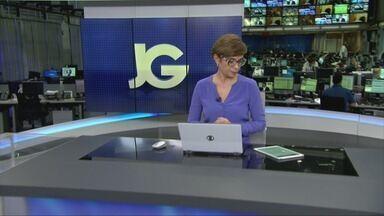 Jornal da Globo, Edição de segunda-feira, 06/04/2020 - As notícias do dia com a análise de comentaristas, espaço para a crônica e opinião.