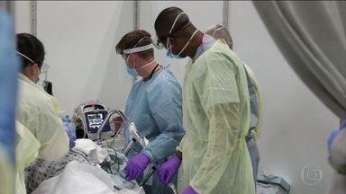 Boletim JN: Brasil tem 720 mortos pelo coronavírus, segundo as secretarias de Saúde - São 14.511 casos confirmados da Covid-19. Um bebê recém-nascido, com quatro dias de vida, diagnosticado com coronavírus, morreu nesta quarta-feira (8) em Natal.