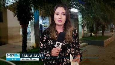 Confirmado o primeiro caso de Covid-19 em Pirapora, no Norte de Minas - A vítima é um homem, com idade entre 30 a 39 anos, que não faz parte do grupo de risco.
