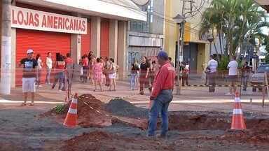 Rio Preto tem 47 casos confirmados de Covid-19 - A Secretaria de Saúde de São José do Rio Preto (SP) informou na noite desta quinta-feira (9) que foram confirmados mais cinco casos de Covid-19 no município.