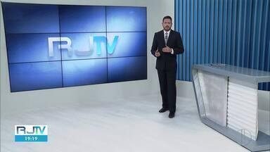 Veja a RJ2 desta quinta-feira, 09/04/2020 - O RJ2 traz as principais notícias das cidades do interior do Rio.