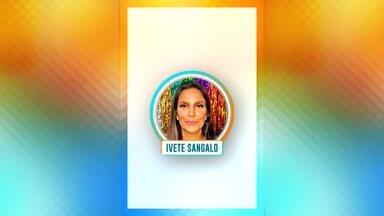 Festa Luau: Confira o show da Ivete Sangalo - Festa Luau: Confira o show da Ivete Sangalo