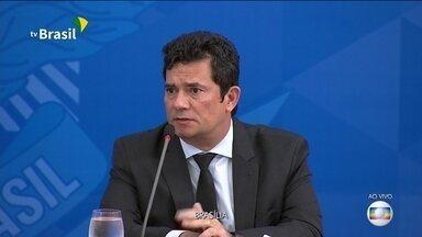 Boletim JN: Brasil tem 1.328 mortes e 23.430 casos confirmados de Covid-19, diz ministério - O Ministério da Saúde divulgou nesta segunda-feira (13) o mais recente balanço sobre a Covid-19.