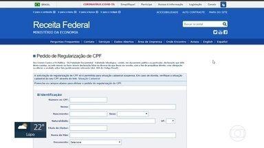 Nova rodada de pagamento de auxílio emergencial lota agências da Caixa - Pagamento, desta vez, é para quem está inscrito no Cadastro Único, mas não recebe Bolsa Família e nem tem conta na Caixa ou no Banco do Brasil.
