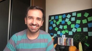 Quarentena: dicas de séries internacionais do Globoplay - Confira a seleção do apresentador Filipe Almeida do catálogo do streaming da Globo.