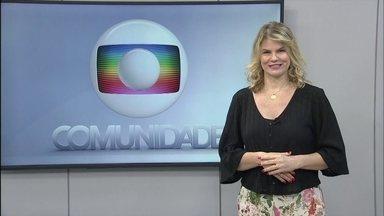 Globo Comunidade DF - Edição de 19/04/2020 - Com isolamento social, famílias do DF estão se aventurando na cozinha. Músicos divertem moradores de Águas Claras com shows diários.