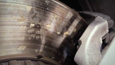 Veja os cuidados para evitar a oxidação nos freios ao lavar o carro - Veja os cuidados para evitar a oxidação nos freios ao lavar o carro