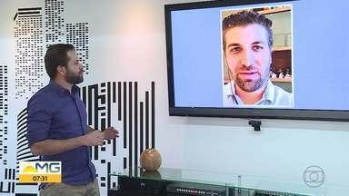 Saiba como se comportar numa entrevista de emprego online - Empresário dá as dicas pra conseguir emprego durante a pandemia.