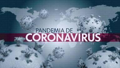 Boletim JN: Brasil tem 2.575 mortes e 40.581 casos de coronavírus, diz ministério - O Ministério da Saúde corrigiu, na tarde desta segunda (20), o número de mortos pela Covid-19. São 2.575 mortes, até o momento. O ministério havia divulgado que foram 383 mortes, só de domingo (19) para segunda (20). Na verdade, foram 113 novos óbitos nas últimas 24 horas.