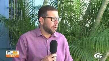 Casal permite a suspensão do contrato de demanda - O vice-presidente de Gestão Operacional da Casal Humberto Carvalho, explica como funcionará essa suspensão.