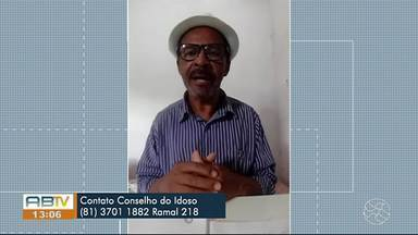 Número de casos de violência contra idosos cresce em Pernambuco - Denúncias podem ser feitas pelo telefone (81) 3721-1278.