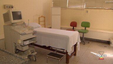 Jacareí monta hospital de campanha para atender casos de Covid-19 - 40 leitos serão instalados.